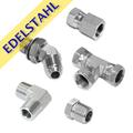 Picture of Adapter Edelstahl
